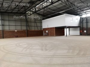 Warehouse to rent in Samrand Samrand Circle, Ref: 194476