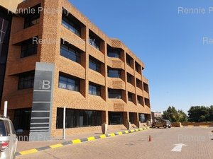 Office to rent in Sandton Central Sandton Close, Ref: 210643