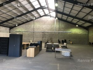 Retail Shops to rent in Stellenbosch The Woodmill, Ref: 196009