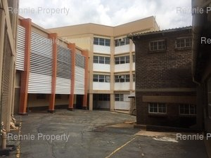 Warehouse to rent in Manufacta Tranter Building, Ref: 156635