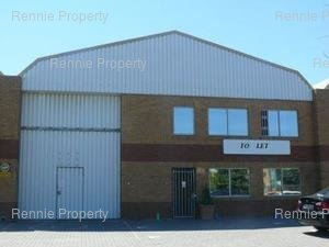 Warehouse to rent in Marconi Beam Kestrel Park, Ref: 216794