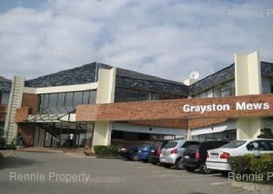 Office to rent in Sandown JHB Grayston Mews, Ref: 205721