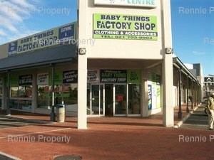 Retail Shops to rent in Ottery Ottery Value Centre, Ref: 210808