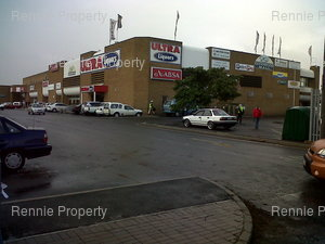 Retail Shops to rent in Goodwood Estate, Goodwood Goodwood Mall, Ref: 191393