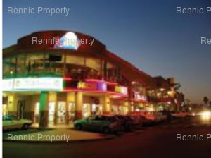 Office to rent in Bellville Bellville Mall, Ref: 191006