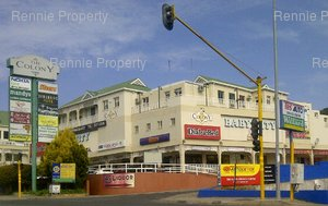 Retail Shops to rent in Craighall Park The Colony Centre, Ref: 204357