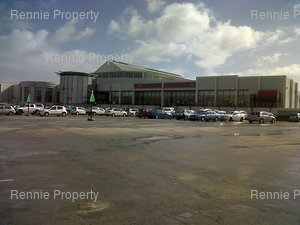 Retail Shops to rent in Goodwood Estate, Goodwood N1 City Mall, Ref: 195178