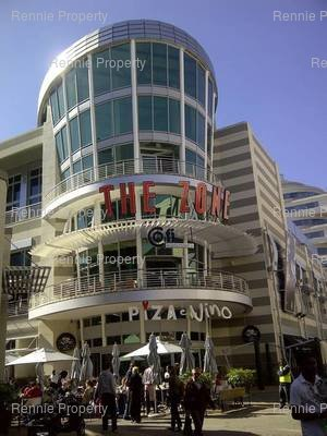 Office to rent in Rosebank JHB The Zone Phase 2, Ref: 207430