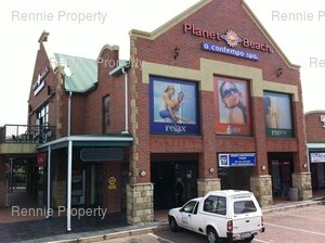 Retail Shops to rent in Bryanston Posthouse Link, Ref: 173135