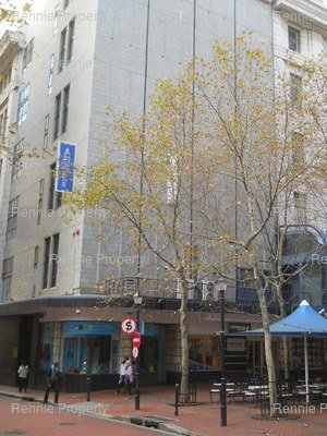 Office to rent in Cape Town CBD Town Square - Cape Town CBD, Ref: 196898
