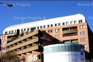 Office to rent in Rosebank JHB 158 Jan Smuts, Ref: 200215
