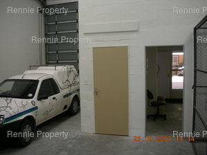 Warehouse to rent in Milnerton Beacon Business Park, Ref: 213197
