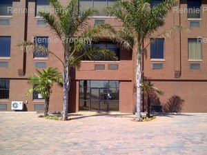 Office to rent in Isando Electron Place, Ref: 198050