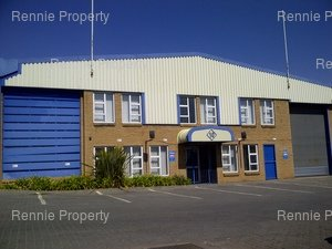 Warehouse to rent in Meadowdale Route 24 - A, Ref: 201917
