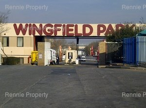 Warehouse to rent in Jet Park Wingfield Park, Ref: 188167