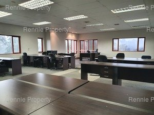 Office to rent in Randburg CBD 435 Rugby Avenue Ferndale, Ref: 197008