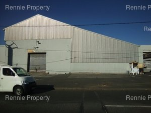 Warehouse to rent in Robertsham 8-16 Harry Street Robertsham, Ref: 191234
