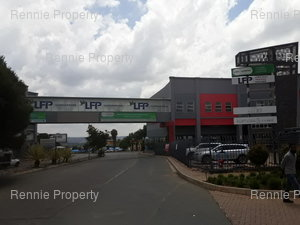 Retail Shops to rent in Randburg CBD Bridge on Bond, Ref: 192981