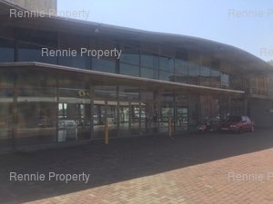 Retail Shops to rent in Constantia Kloof Constantia Motor City, Ref: 201073