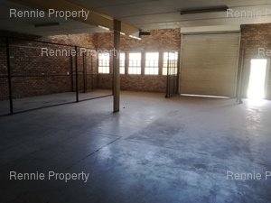 Warehouse to rent in Ferndale Ferndale Industrial Park, Ref: 180461