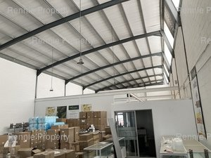 Warehouse to rent in Somerset West Firgrove Business Park, Ref: 219208
