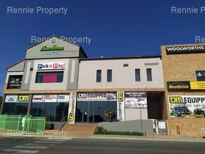 Retail Shops to rent in Silver Lakes Hazeldean Square Shopping Center, Ref: 192378