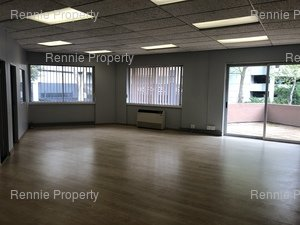 Office to rent in Claremont Heritage House, Ref: 201664