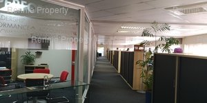 Office to rent in Halfway House Jasco Park Midrand, Ref: 175154