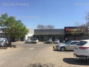 Retail Shops to rent in Northriding Kya Rock  Centre, Ref: 219101