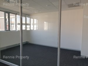 Office to rent in Melrose Melrose Arch, Ref: 204207