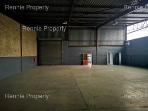 Warehouse to rent in Halfway House Perskor Park, Ref: 211380