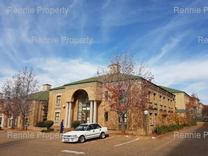 Office to rent in Highveld Techno Park Time Square (Highveld Techno Park), Ref: 209115