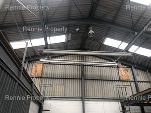 Warehouse to rent in Strand 185 Mill Street, Ref: 203627