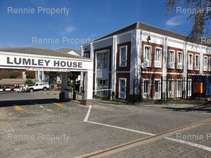 Office to rent in Parktown North Lumley House, Ref: 193269