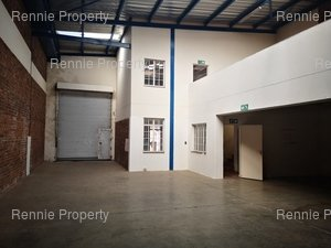 Warehouse to rent in Halfway House Mount Royal Business Park, Ref: 219028