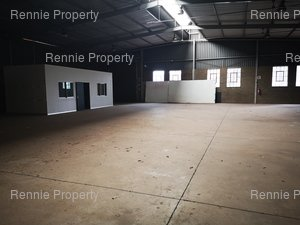 Warehouse to rent in Samrand Samrand N1 Industrial Park, Ref: 197889