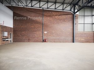 Warehouse to rent in Samrand Samrand Circle, Ref: 194478