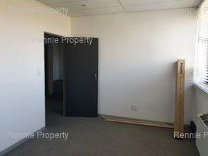 Office to rent in Rosebank JHB 158 Jan Smuts, Ref: 197398
