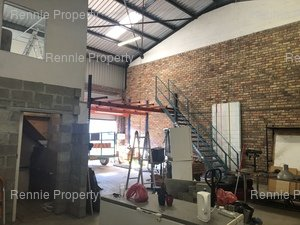 Warehouse to rent in Strand Clarkson Square, Ref: 204156