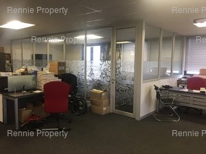 Office to rent in Kenilworth Greenford Office Estate Phase 2, Ref: 204089