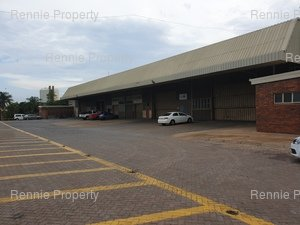 Warehouse to rent in Hermanstad Hermanstad Business Park, Ref: 193525