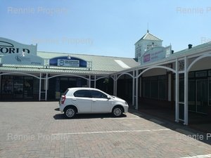 Retail Shops to rent in Ferndale Homeworld Centre, Ref: 189337