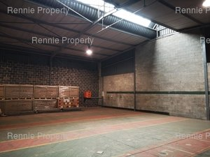 Warehouse to rent in Samrand Samrand N1 Industrial Park, Ref: 197891