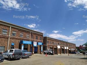 Warehouse to rent in Highveld One Highveld, Ref: 219210