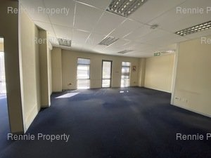 Office to rent in Oriel Parade on Kloof, Ref: 197946