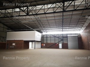 Warehouse to rent in Samrand Samrand Circle, Ref: 194475