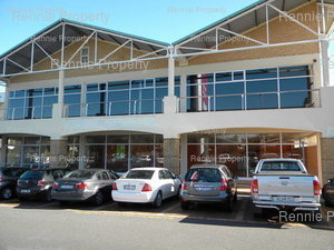 Retail Shops to rent in Tygervalley Suntyger, Ref: 198003