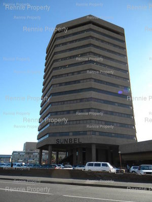 Office to rent in Bellville Sunbel, Ref: 194079