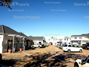 Office to rent in Claremont Belvedere Square Shopping Centre, Ref: 207627