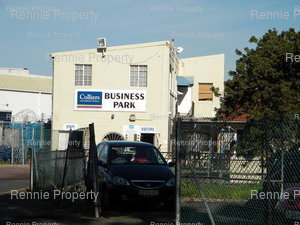 Office to rent in Elsies River Consani Business Park, Ref: 196032